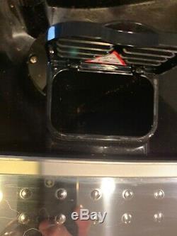 DeLonghi Magnifica XS Automatic Coffee Cappuccino Espresso Machine ECAM22110x1