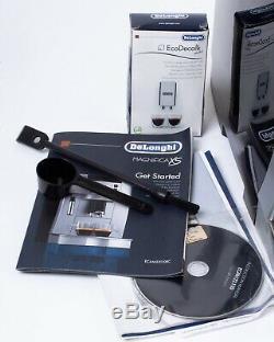 DeLonghi Magnifica XS Espresso Machine Fully Auto Coffee Center ECAM22110BC