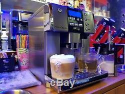 DeLonghi PRIMADONNA ESAM 6600 Bean to cup Coffee machine