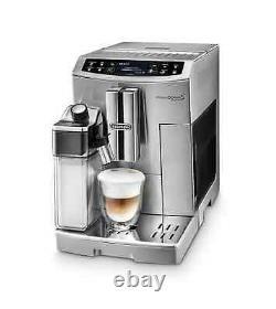 DeLonghi PrimaDonna S Evo ECAM 510.55. M / Automatic Coffee Machine / NEW