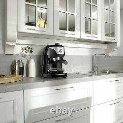 DeLonghi Traditional Pump Espresso Coffee Machine Eco Cappuccino Maker