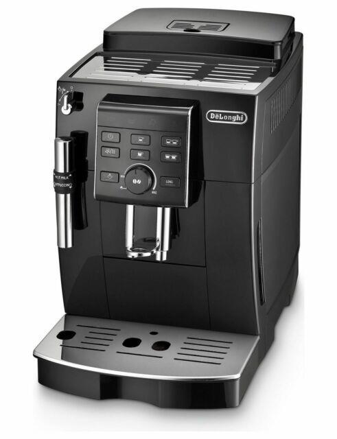 De'longhi Ecam 23.120bk Bean To Cup Coffee Machine Automatic Machine Black New
