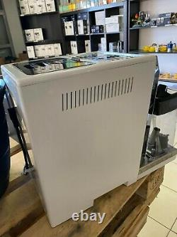 De'Longhi Eletta Cappuccino Top Coffee Machine ECAM 45.760. W- 3 Months Warranty