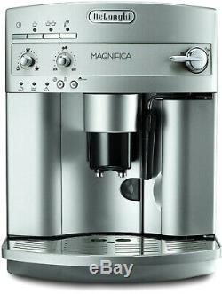Delonghi 3300 Magnifica Automatic Expresso Coffee Cappuccinio Brewing Machine
