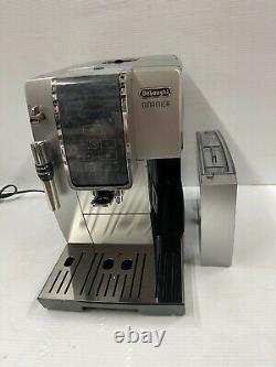 Delonghi Dinamica TruBrew Expresso Machine ECAM 35025SB MINT CONDITINO TESTED