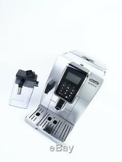 Delonghi ECAM350.75. SB Dinamica & Milk Bean to Cup Coffee Machine