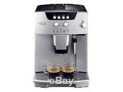 Delonghi ESAM04110. S Magnifica Super Automatic Espresso Cappuccino Coffee Maker