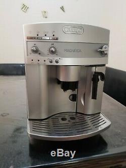 Delonghi ESAM3300 Magnifica Espresso Cappuccino Coffee Maker