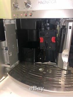 Delonghi ESAM 3300 Magnifica Super-Automatic Espresso/Coffee UNTESTED AS IS
