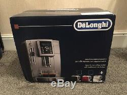 Delonghi Ecam23.420 Bean To Cup Coffee Machine Silver Brand New Sealed