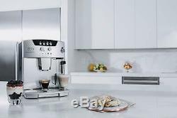 Delonghi Magnifica Automatic Espresso Cappuccino Coffee Machine ESAM04110