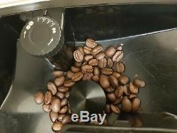 Delonghi Magnifica S Ecam 22.110. B Coffee Machine bean to cup espresso ELEGANT