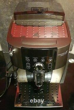 Delonghi Magnifica S Smart ECAM 250.33. TB bean to Cup coffee machine