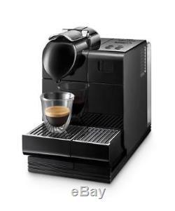 Delonghi Nespresso EN520BK Lattissima Espresso Lattee Coffee Cappuccino Maker