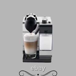 Delonghi Nespresso EN520SL 19 bar Lattissima Nespresso capsules Coffee Maker