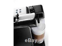 Delonghi Nespresso EN520SL Lattissima Espresso Latte Coffee Cappuccino Maker