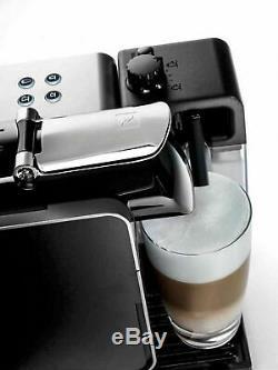 Delonghi Nespresso EN520SL Lattissima Espresso Lattee Coffee Cappuccino Maker