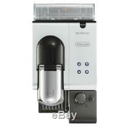 Delonghi Nespresso EN520. W Lattissima Espresso Lattee Coffee Cappuccino Maker
