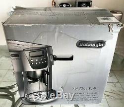 Delongui Magnifica ESAM 4400 Espresso-Cappuccino Coffee Machine