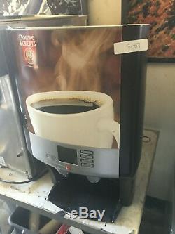 Douwe Egberts C-60 Liquid Coffee/espresso, Cappuccino Machine