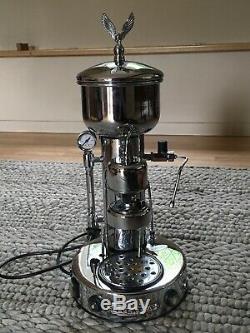 Elektra Microcasa semiautomatica Espresso Coffee Machine great condition