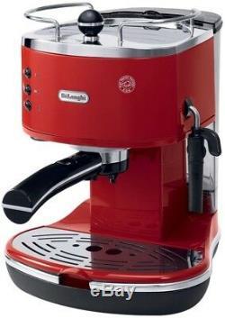 Espresso Cappuccino Machine Coffee Maker 15 Bar Pump Driven 1500 Watt Kitchen