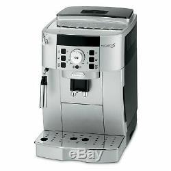 Espresso Coffee Machine Compact Automatic Cappuccino Manual Maker Home Making XS
