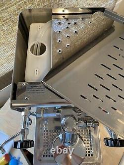 Expobar Office Leva (Lever) Espesso Coffee Machine