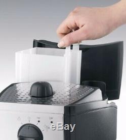 Expresso machine cappuccino coffee maker