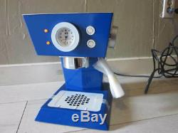 FRANCIS FRANCIS X5 24FA Espresso Machine Coffee Maker Blue