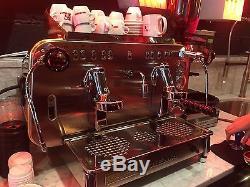 Faema Italian Cappuccino Machine Coffee Best Quality Espresso Grinder New