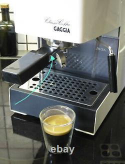 GAGGIA Classic Coffee Modell 1995 Orig. Zuststand! Milano Italy Siebträger