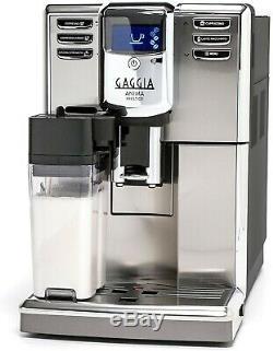 Gaggia Anima Prestige Automatic Coffee Machine, Super Automatic Frothing