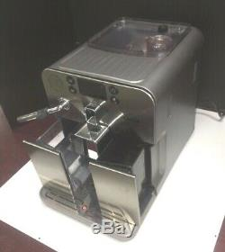 Gaggia Brera 5 Cups Espresso, Cappuccino, Coffee Machine Black/Silver