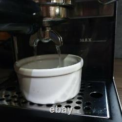 Gaggia Classic 2 Cup Espresso Coffee Machine 1300w Great Condition