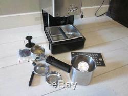 Gaggia Classic Espresso/Cappuccino Coffee