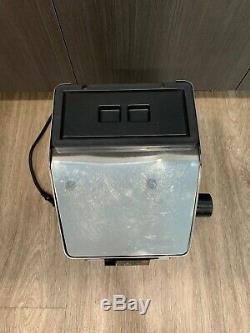Gaggia Classic Espresso Coffee Maker Machine with Milk Steam Frother