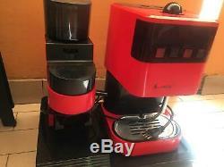 Gaggia Classic MDF grinder Espresso Coffee maker Machine cappuccino caffe italy
