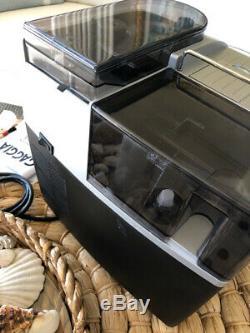 Gaggia Synchrony Logic RS Super Automatic Espresso Cappuccino Coffee machine