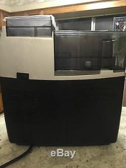 Gaggia Syncrony Logic (saeco Vienna Plus) Espresso, Coffee & Cappuccino Machine