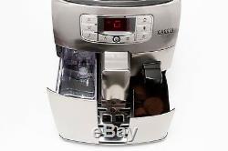 Gaggia Velasca Prestige One-Touch Coffee and Espresso Machine