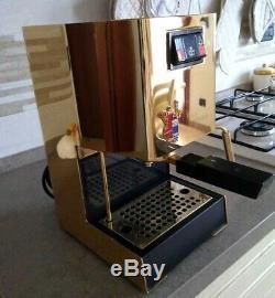 Gaggia classic cappuccino Expresso Coffee Machine maker espresso caffe italy