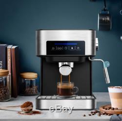 Genuine Coffee Machine Automatic Coffee Maker Cappuccino Machine & Espresso