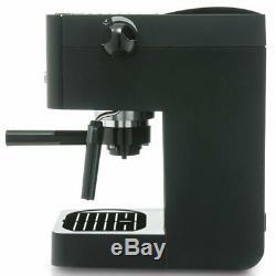 Gran Style 15 Bar Pressure 1 Litre Manual Espresso and Cappuccino Coffee Machine