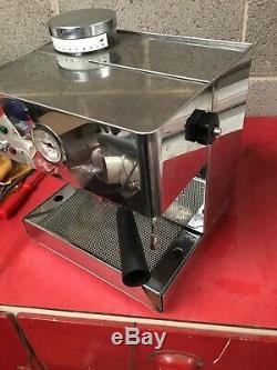 Isomac Milano Coffee Machine/Espresso Cappuccino Maker Italian