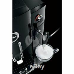 JURA Impressa C60 Programmable Automatic Espresso Cappuccino Coffee Maker Bundle