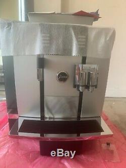 Jura 15089 GIGA W3 Professional Swiss Made Automatic Coffee Machine LOW USAGE