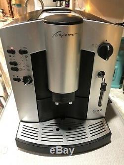 Jura Capresso C1000 Automatic Coffee Maker Espresso Machine