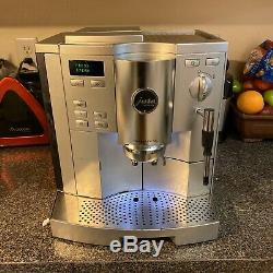 Jura Capresso C3000 S8 Impressa Automatic Espresso Coffee Machine PARTS REPAIR