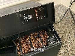 Jura D6 Automatic Coffee/Espresso Machine Platinum